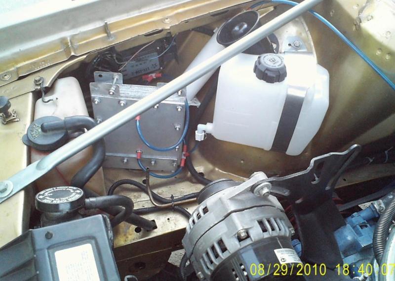 Водородная установка в автомобиль своими руками